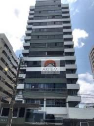 Apartamento na Beira Mar com 4 dormitórios à venda, 146 m² por R$ 620.000 - Casa Caiada -