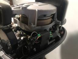 Motor Kawashima 5 hp
