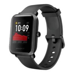 Relógio Xiaomi  Bip S