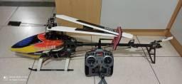 Helicóptero T Rex 550 E