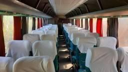 Ônibus Scania pra venda ou troca!