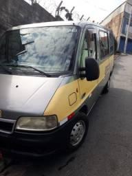 Fiat ducato JTD