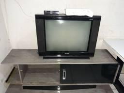 Vendo TV e converso
