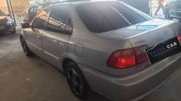 Civic Sedan LX 1.6