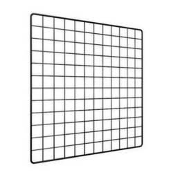 02 Tela aramado 60cm x80cm tipo Memory Board (02 Unidades)