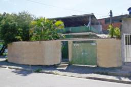Casa de 2 quartos e quintal perto de Andrade de Araujo - B. Roxo