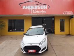 Fiesta Hach SE 1.6
