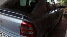 Astra hatch - 2010