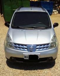 Nissan Livina S 1.6 16V - 2011