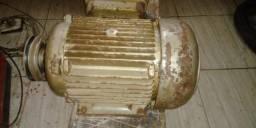 Motor Eberle media rotação