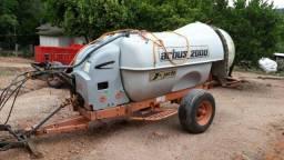 Pulverizador Jacto Arbus 2000