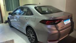 Corolla altis zero flex - 2020