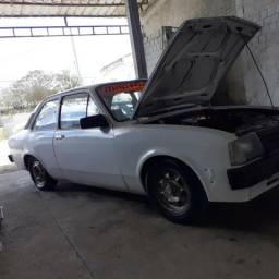 Chevette ap turbo de manobra - 1984