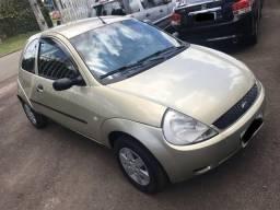 Ford ka 1.0 2004 gasolina - 2004