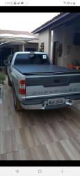 S10 Colina Cab. Simples 4x2 Impecável - 2011