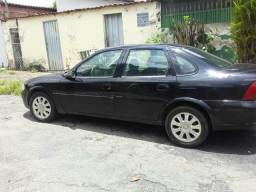 Vectra 2002 . comhpreto $ 6.500.00 - 2002