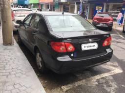Toyota Corolla XEI 2004/2005, Manual, 1.8 - 2005