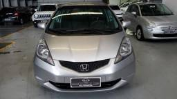 Honda FIT LX 2009 completo - 2009