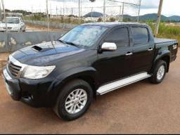 Toyota Hilux CD SRV D4-D 4×4 3.0 TDI Diesel - 2010