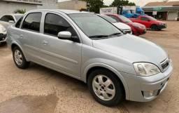 Corsa Premium 1.4 Flex 2009/2010 - 2010