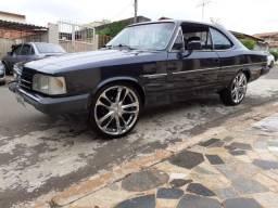Opala Comodoro 88 - 1988