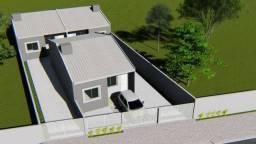Casa Nova Perto da Praia, Bal. Saint Etienne, Matinhos, R$ 150.000,00 ref225