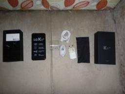 Celular Lg K11 novo zerado