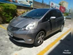 Honda New Fit LX 1.4 (flex) (aut) 2010 - 2010