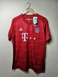 Camisa Adidas FC Bayern de Munique