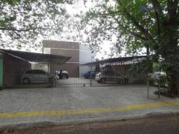 Kitnet com 1 dormitório para alugar, 35 m² por R$ 600,00/mês - Vila Itajubá - Foz do Iguaç