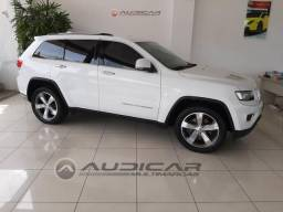 JEEP GRAND CHEROKEE LIMITED 3.6 4X4 V6 AUT. - 2015
