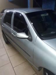 Fiat Palio HLX 1.8 completo 2006 4p - 2006