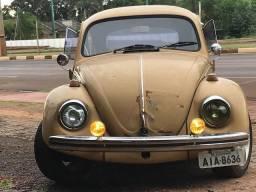 Fusca 1300L 1978