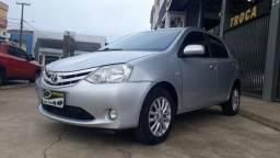 Toyota - Eitos Xls - 2013