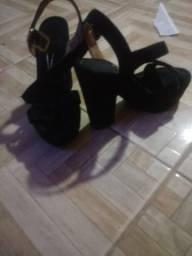 Sapato da Vizano