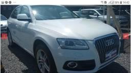 Audi Q5 - 2013