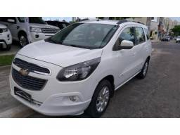 Chevrolet SPIN LTZ 1.8 8V Econo.Flex 5P Aut. - 2015