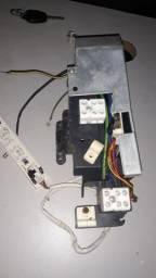 Vendo uma placa eletrônica de ar condicionado cônsul