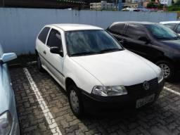 Volkswagen gol 2005 1.0 mi 8v Álcool 2p manual g.iii - 2005