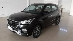 Hyundai Creta Prestige 2.0 Automático 2017/2017 - 2017