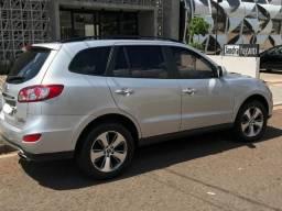 Santa Fe 3.5 V6 2012 - 2012