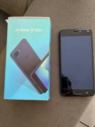 Zenfone 4max 120,00 LEIA
