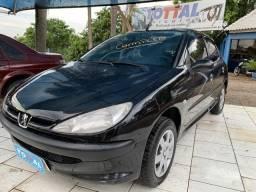 Peugeot 206 1.4 COMPLETO - 2008