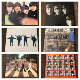 Box Beatles Completo