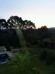 Vendo, permuto ou alugo mensal  casa em São Roque
