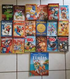 Revista em quadrinhos Disney