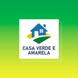 Casa Verde e Amarela - Limeira - Realize seu sonho - Faça sua simulação