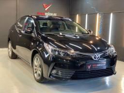 Corolla XEI - 2019 - Super Novo - Veiga Veículos