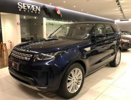 New Discovery HSE Luxury - 2018 - 7 Lugares