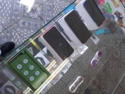 Vendo 4 aparelhos na caixa chamar no zap
